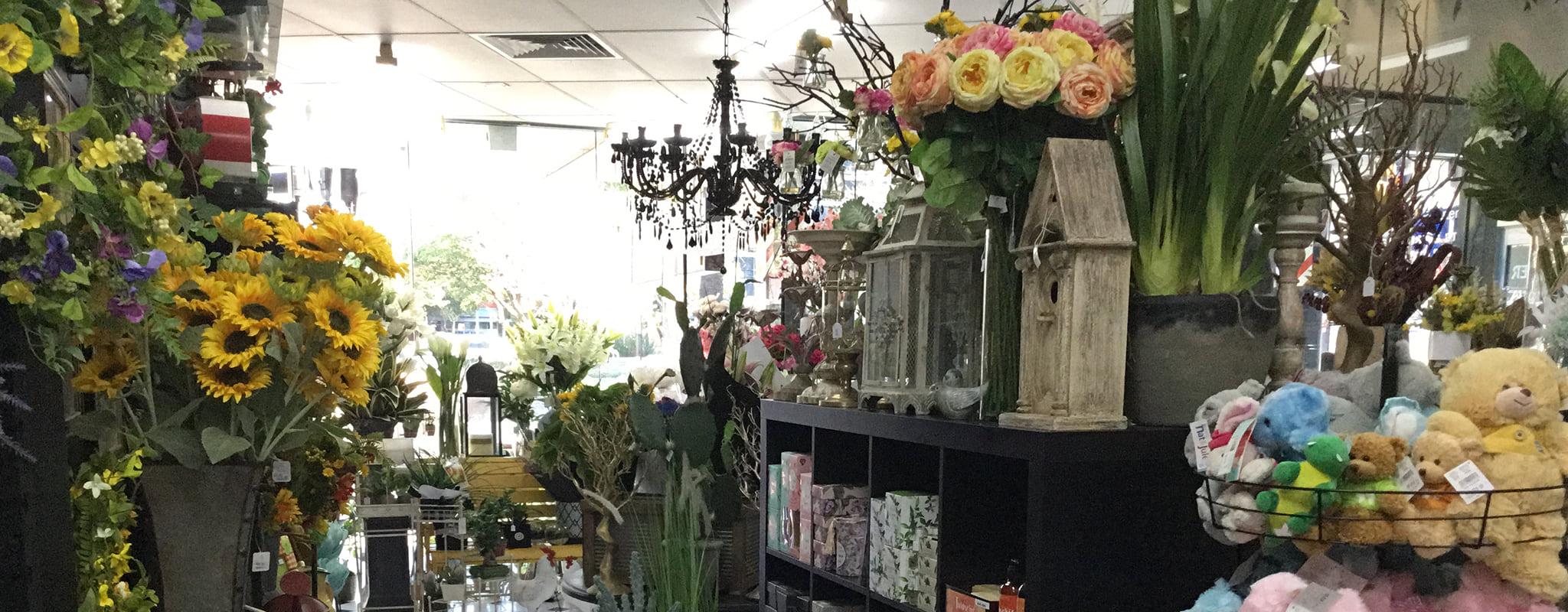 Donnas Flower Shop Penrith Florist